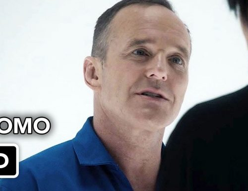 Agents of SHIELD – 7×06 – Adapt or Die – Promo