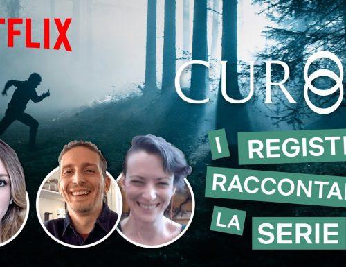 La realizzazione di Curon raccontata dai registi