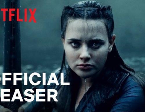 Cursed, nuova serie Netflix con Katherine Langford in arrivo