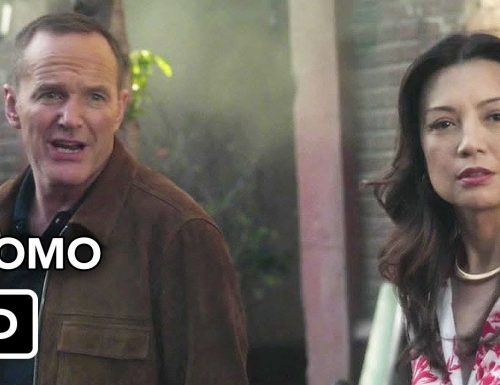 Agents of SHIELD – 7×05 – A Trout in the Milk – Promo