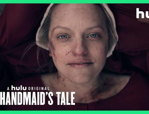 The Handmaid's Tale 4 – Teaser ufficiale della quarta stagione