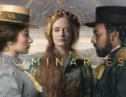 The Luminaries – Trailer della serie BBC con Eva Green