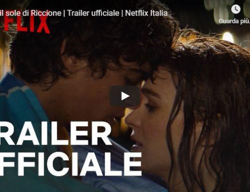 Sotto il sole di Riccione | Trailer ufficiale del film Netflix