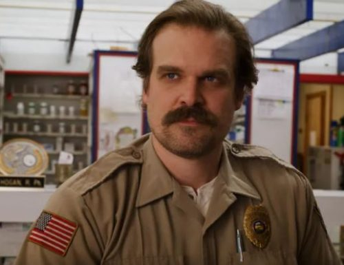 Stranger Things: David Harbour conferma la quinta stagione?