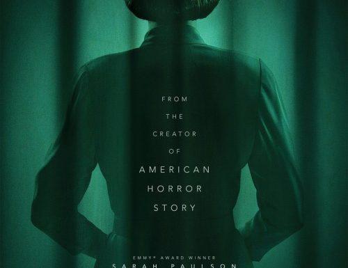 Ratched – Poster e prime foto promozionali della nuova serie Netflix di Ryan Murphy