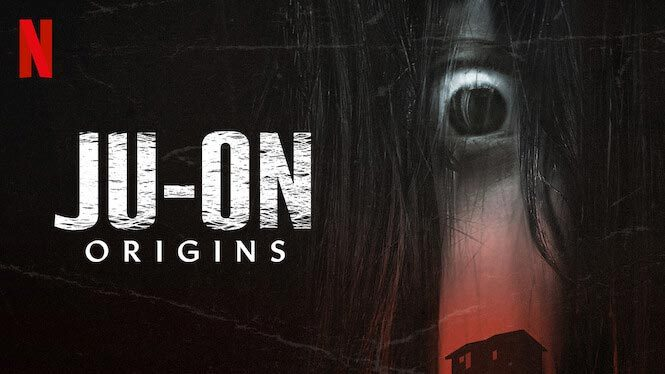 Ju-On: Origins – Recensione serie Netflix