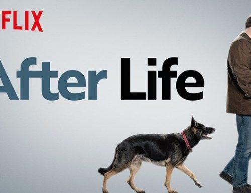 After Life finisce con la terza stagione?