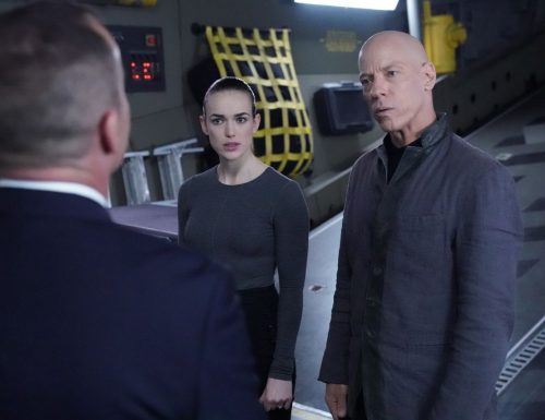Agents of SHIELD – 7×09 – As I Have Always Been – Foto promozionali