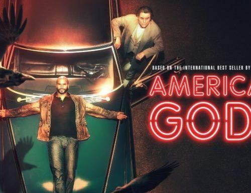 American Gods rinnovato per una quarta stagione?