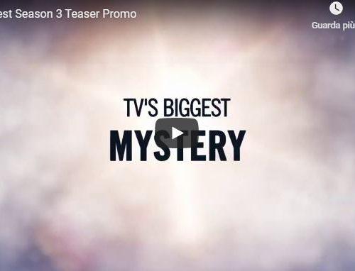Manifest 3 – Primo teaser della terza stagione