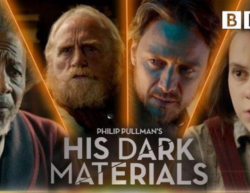 His Dark Materials 2 – Promo ufficiale della seconda stagione