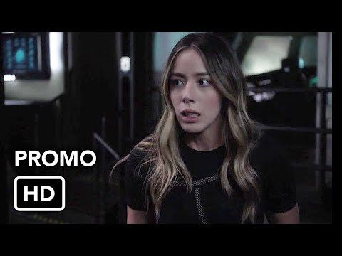 Agents of SHIELD – 7×09 – As I Have Always Been – Promo