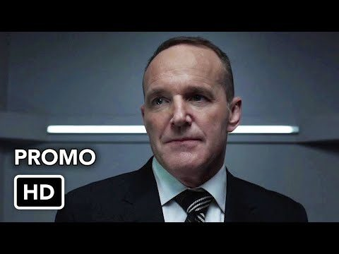 Agents of SHIELD – 7×08 – After, Before – After, Before – Promo