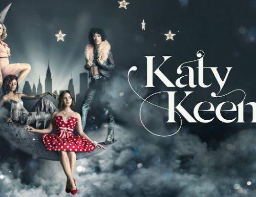 Katy Keene cancellato da CW dopo solo una stagione