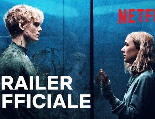 The Rain 3 – Trailer ufficiale dell'ultima stagione