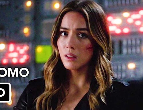 Agents of SHIELD – 7×11 – Brand New Day – Promo