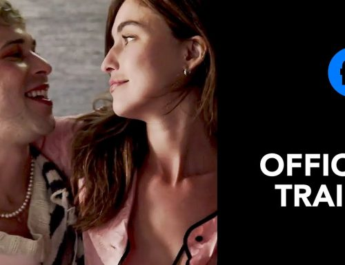 Love in the Time of Corona – Teaser promo