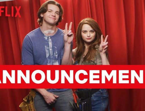 The Kissing Booth 2 – Trailer ufficiale del film Netflix