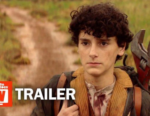 The Walking Dead: World Beyond – Trailer ufficiale dal Comic-Con + Premiere