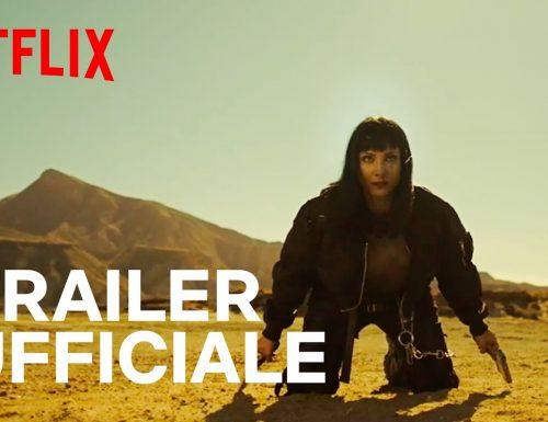 Vis a Vis: El Oasis | Trailer ufficiale