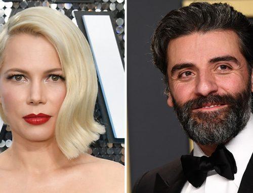 Scenes From A Marriage – HBO ordina la serie evento con Michelle Williams e Oscar Isaac