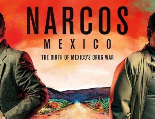 Narcos Mexico rinnovato per una terza stagione?