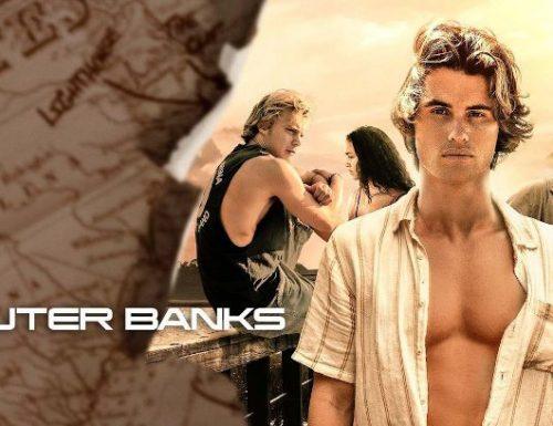Outer Banks rinnovato per una seconda stagione