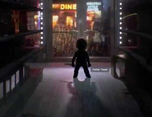 Chucky – Primo teaser per la serie horror Syfy