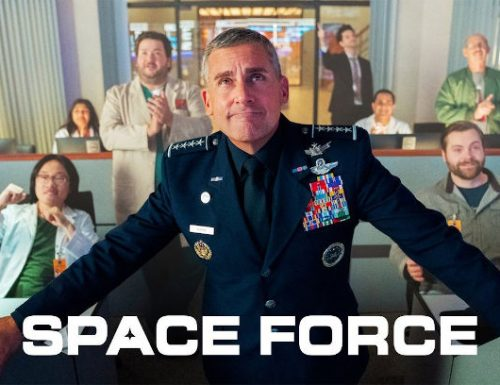 Space Force rinnovato per una 2° stagione da Netflix