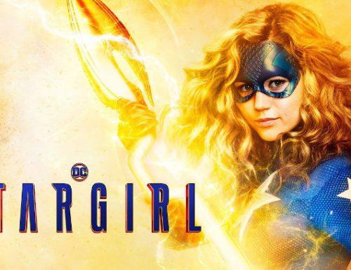 Stargirl rinnovato per una seconda stagione