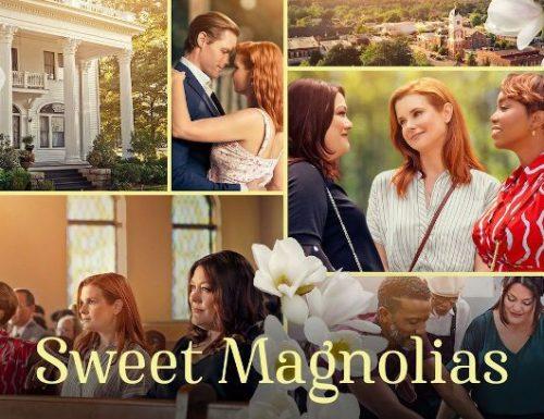 Il Colore delle Magnolie rinnovato per una seconda stagione
