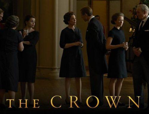 The Crown rinnovato per la sesta ed ultima stagione