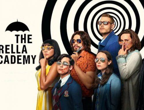 The Umbrella Academy rinnovato per una terza stagione?