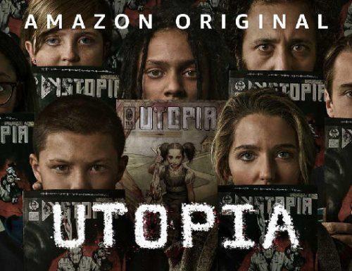 Utopia – Promo del reboot di Amazon Prime Video