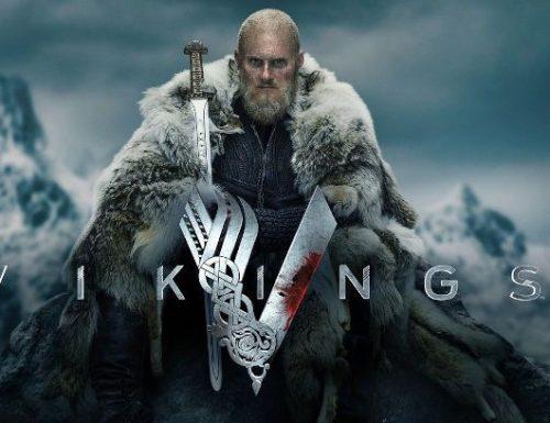 Vikings – Stagione 6B – Promo