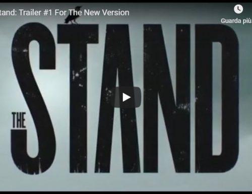 The Stand – Ecco il primo teaser trailer della serie