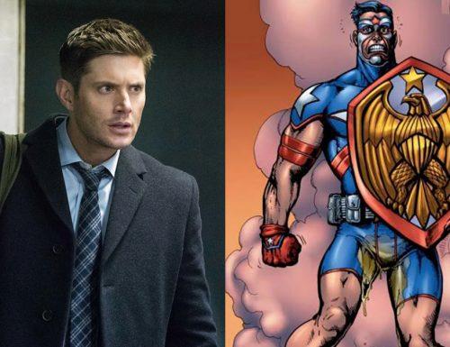 The Boys: Jensen Ackles arriva nella terza stagione