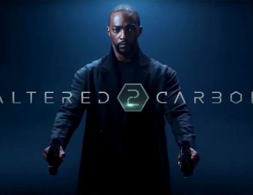 Altered Carbon cancellato da Netflix dopo due stagioni
