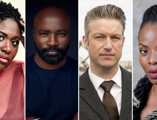 Social Distance – Danielle Brooks, Mike Colter e altri nel cast