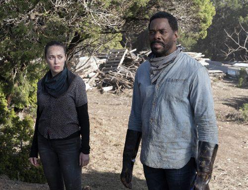 Fear the Walking Dead 6 – Foto promozionali della sesta stagione