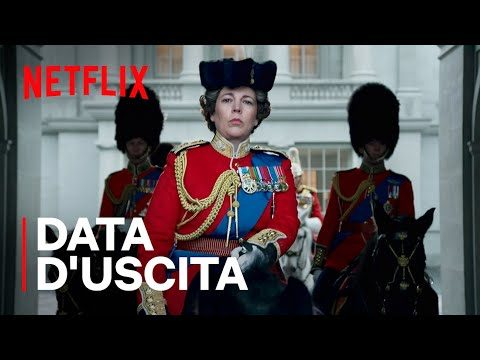 The Crown – Stagione 4 – Annunciata la data