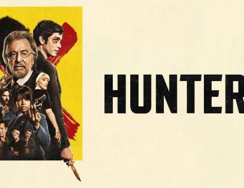 Hunters rinnovato per una seconda stagione