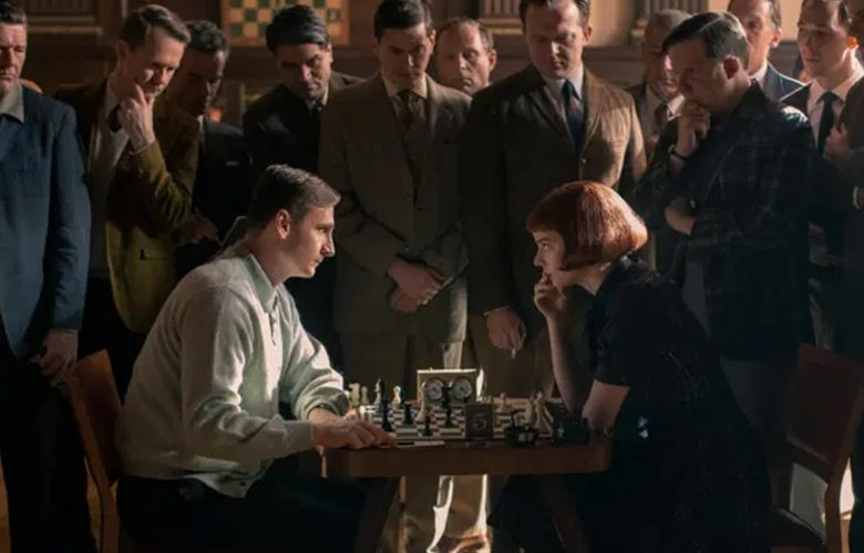 La regina degli scacchi   Data d'uscita della nuova serie Netflix