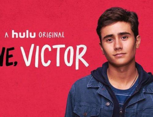 Love, Victor rinnovato per una seconda stagione
