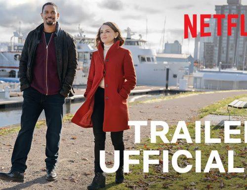 Love, Guaranteed | Trailer ufficiale del film Netflix