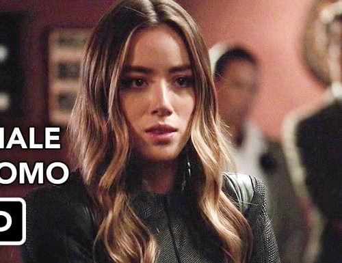 Agents of SHIELD – 7×12 – 7×13 (Series Finale) – Promo