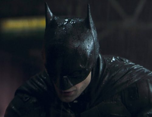 The Batman – DC Fandome teaser del film con Robert Pattinson