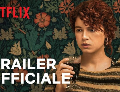 Sto pensando di finirla qui – Trailer del nuovo film Netflix di Charlie Kaufman