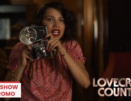 Lovecraft Country – 1×03 – Holy Ghost – Promo