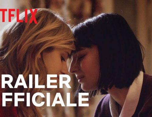 Baby 3 – Trailer ufficiale della terza ed ultima stagione
